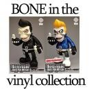 ■glam(グラム)クローズXWORST Bone in the vinyl collections